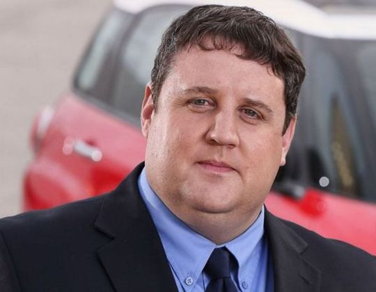 Peter Kay Has Announced His Return Next Month After Long Absence