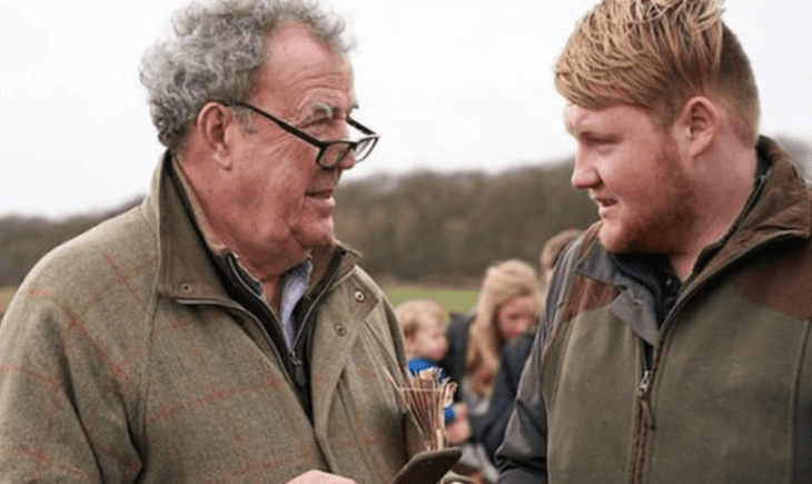 Clarkson's Farm Series Two