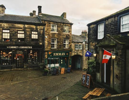 The 11 Most Beautiful, Quaint Villages To Visit In Yorkshire