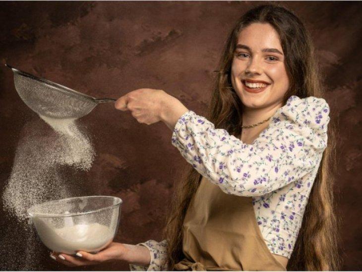 Great British Bake Off 2021