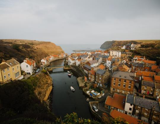 This Incredible Circular Coastal Walk That Ends In A Pub Is Perfect For Autumn