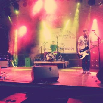 The Smokin' Ribs Live Eschweiler Markt (2)