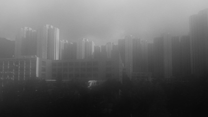 cityscape kowloon east hong kong