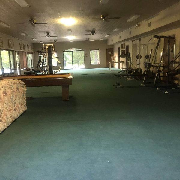 The 127 Faith Foundation Lazy H Ranch & Orphanage