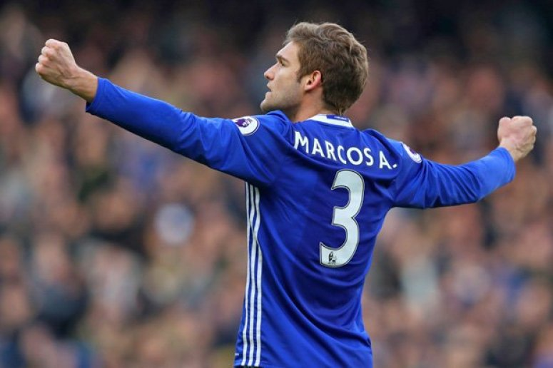 Marcos Alonso - FPL sensation last year, best avoided this year