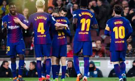 Barcelona target youngster in the hopes of securing their future