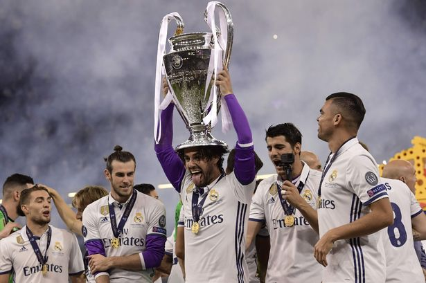 Club confirm Real Madrid interest for their Argentine star