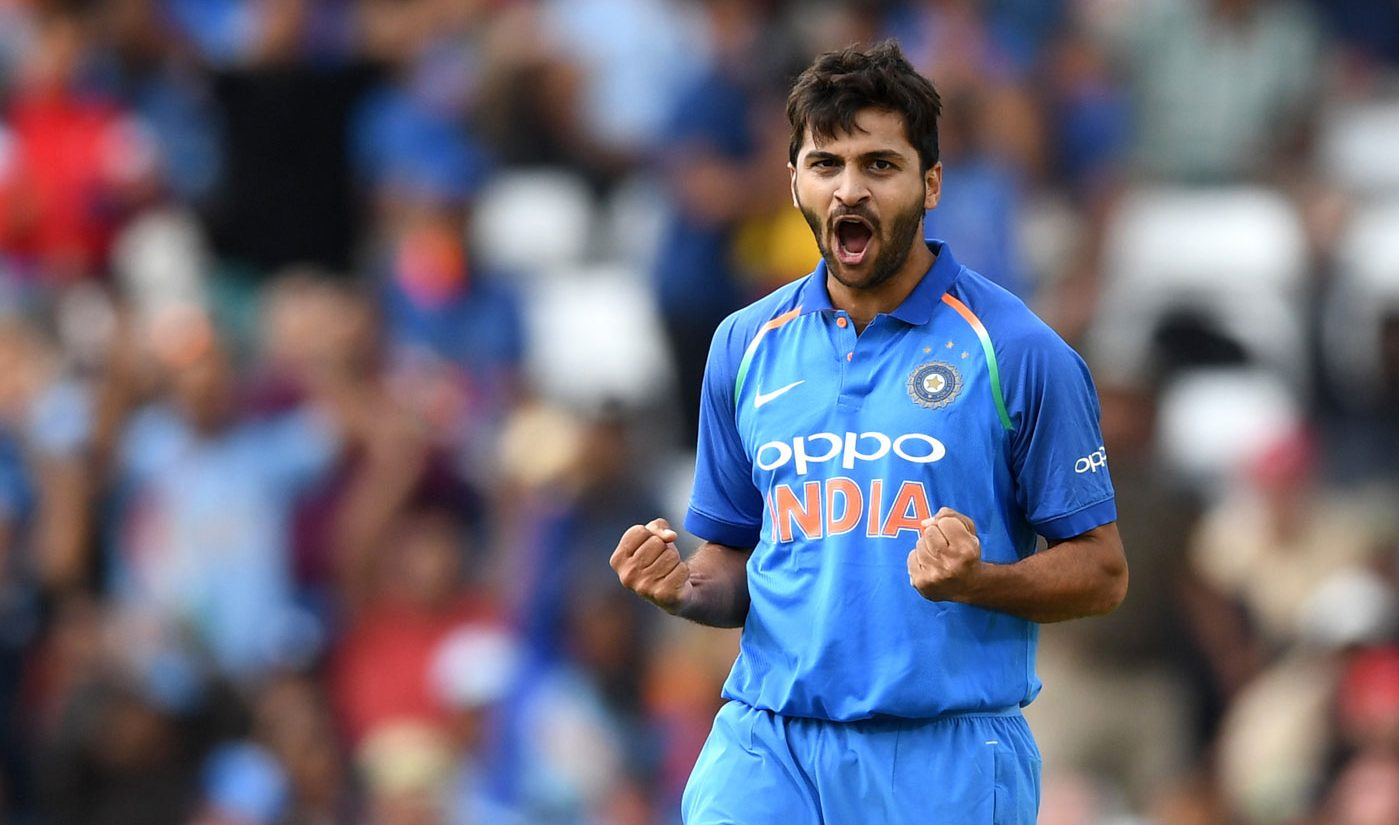 Injured Shardul Thakur names this Indian cricketer as his biggest inspiration on his road to recovery