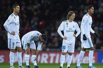 French legend Michel Platini belives that this Real Madrid star deserves a Ballon d'Or!