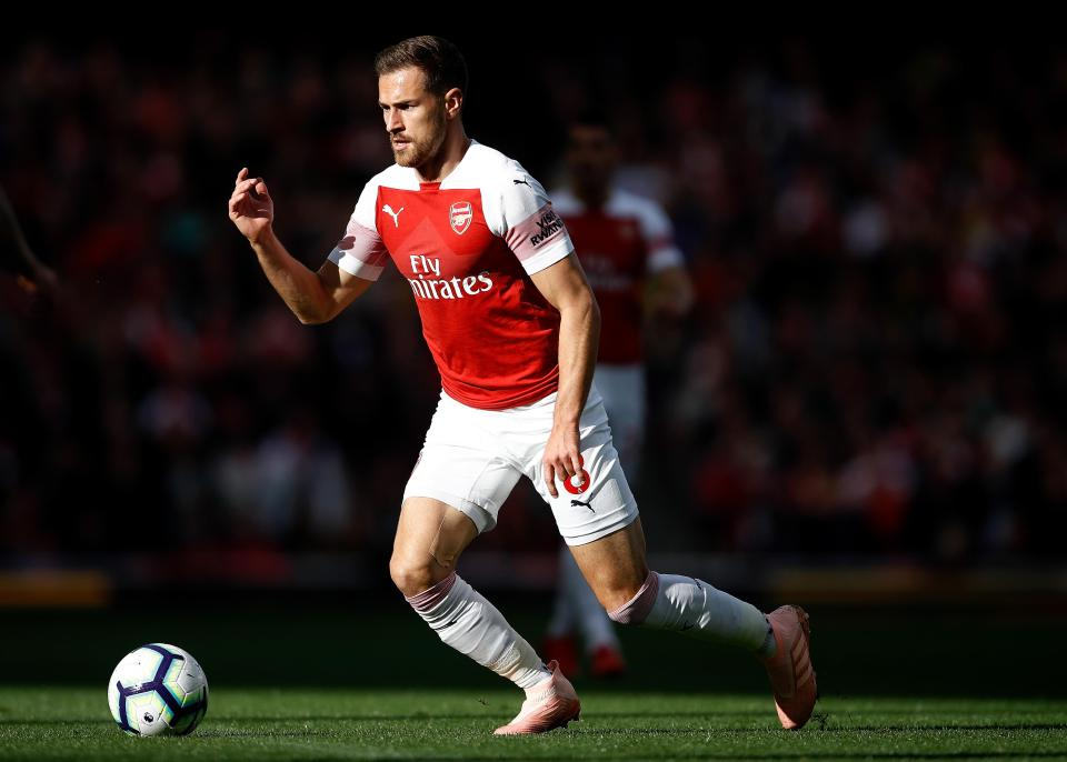 Emery Wants Ramsey To Stay Till Summer