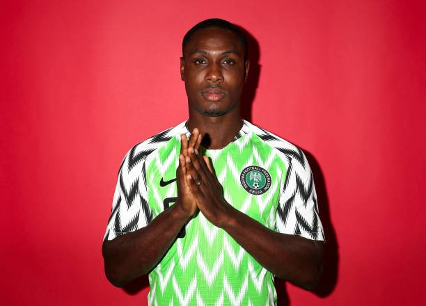 Manchester United was not supposed to go for Ighalo