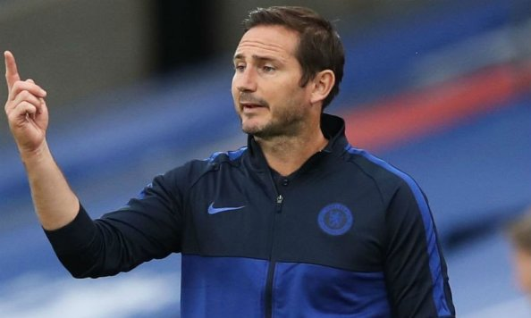 Frank Lampard sends warning to his Chelsea players after Newcastle win