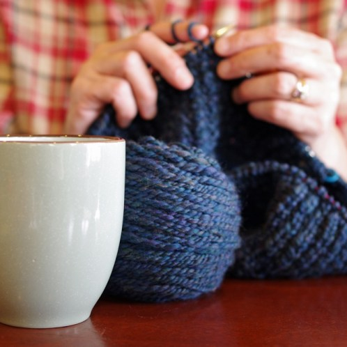 Handknitting Patterns