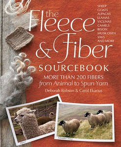 Fleece & Fiber Sourcebook