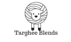 Targhee/Bamboo/Tussah Silk