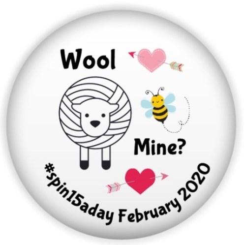 #spin15adaywoolewebeemine Event Packs
