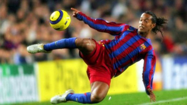 Learn The 10 Best Signature Moves In All Of Soccer ... In ...