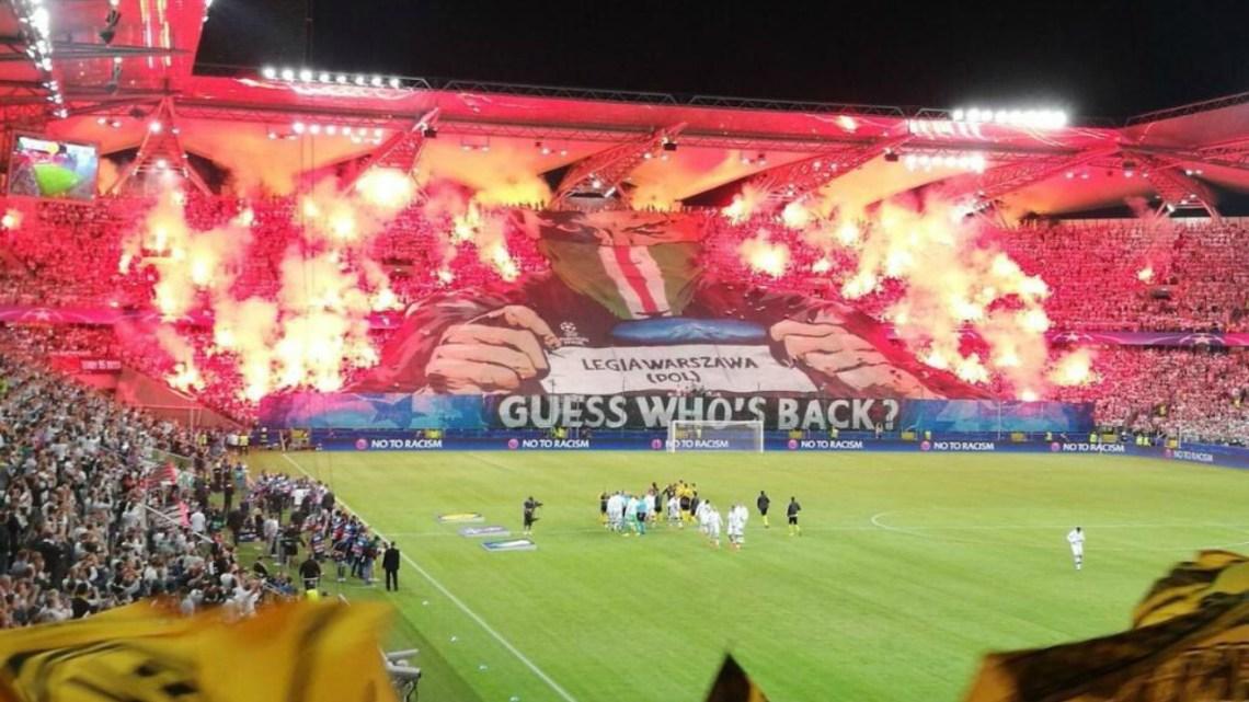 Image Result For Legia Warsaw