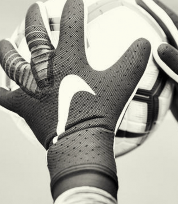 Nike Goalkeeper Gloves Without Straps Are Here To Garden