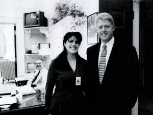 Beyond impeachment: The penalties Bill Clinton paid | The ...