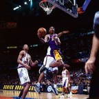 Kobe: The air up there