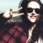 Peace & Love, Kristen.