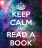 Oh yeah. I love books.