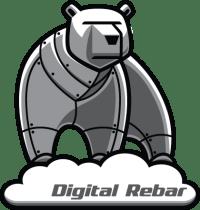 digital rebar logo