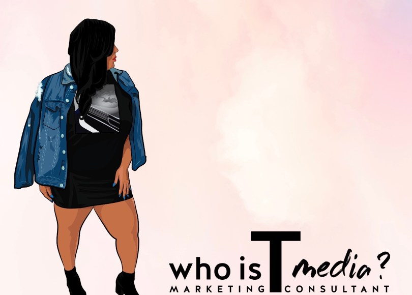 Who Is T. Media? Marketing Consultant