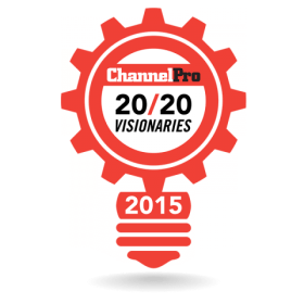 20/20 Visionaries - ChannelPro Network