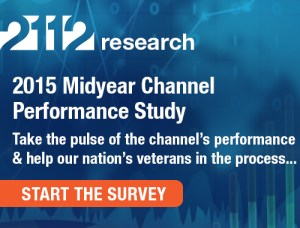 2015 Midyear Channel Performance Study