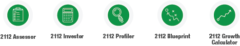 The 2112 Group Product Suite