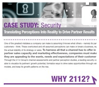2112 Case Study: Security
