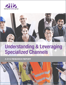 Understanding & Leveraging Specialized Channels
