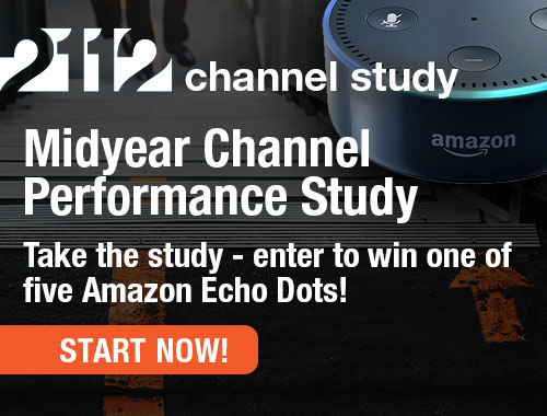 2017 Midyear Channel Performance Survey