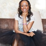 Lilian O. Ajayi, MBA. Global Connections for Women Foundation
