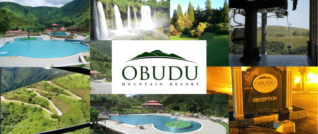 obudu Resort