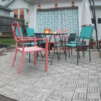Backyard Bum: Updates to Our Backyard on a Budget