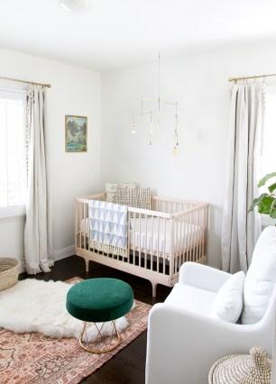 Sarah Sherman Samuel nursery