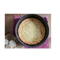 Recipe: Souffle au Fromage