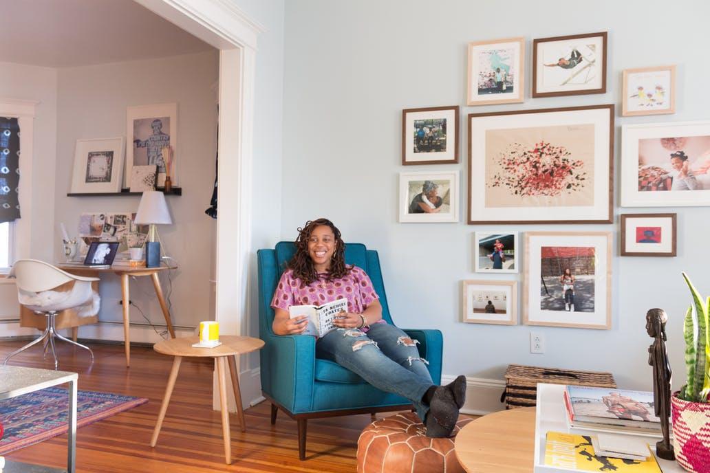 Designer Spotlight: Angela Belt
