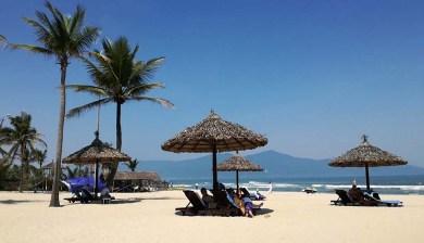 フラマリゾートプライベートビーチ