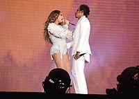 Beyoncé, 360 magazine