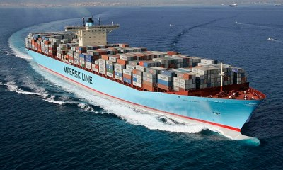 shipping and Logistics Companies in Nigeria