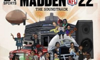"""42 Dugg – Down Ready Set (from """"Madden NFL 22"""" Soundtrack)"""