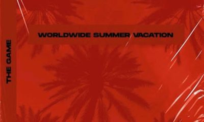 The Game - Worldwide Vacation Mp3 Download