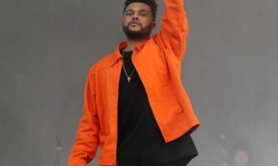 The Weeknd – Wasted Times