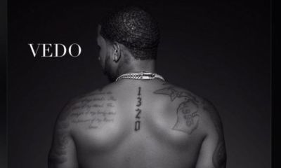 Vedo Ft. Jacquees – For Me