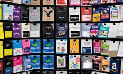 ASTRO AFRICA: SELL GIFT CARDS IN NIGERIA AT THE BEST RATES