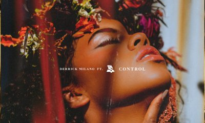 Derrick Milano Ft Ty Dolla $ign - Control Mp3 Download.
